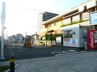 藤沢市片瀬東浜駐車場 [江の島] [駐車場]