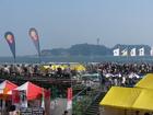 2009/08/13〜08/16 MasterCardビーチバレージャパン